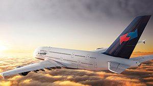 ik speditor avionski transport