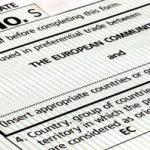 Preferencijalno poreklo robe – EUR1