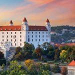 Transport robe iz Slovačke
